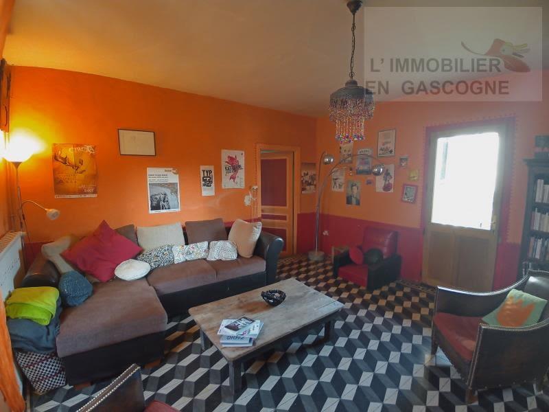 Vendita casa Castelnau magnoac 129600€ - Fotografia 9