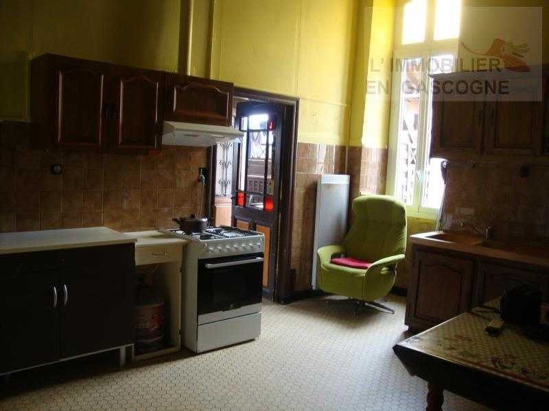 Revenda casa Condom 97000€ - Fotografia 3