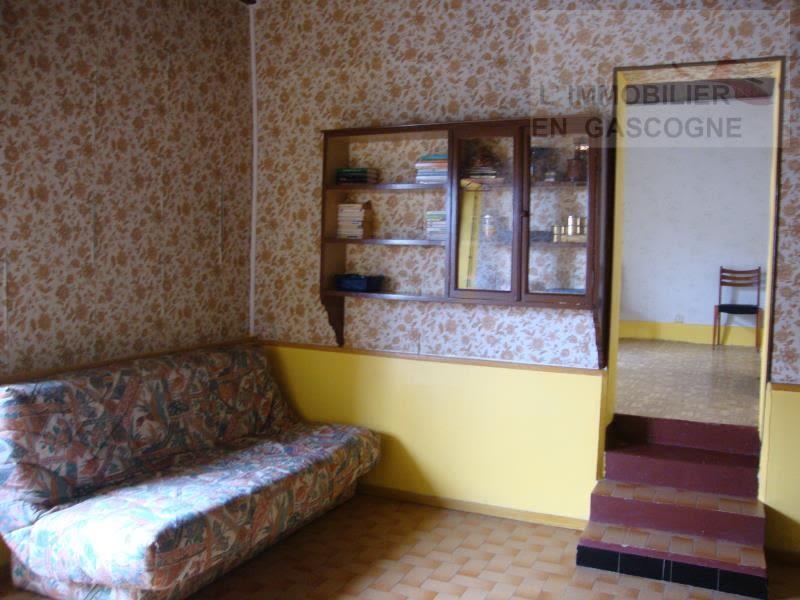 Revenda casa Condom 97000€ - Fotografia 4