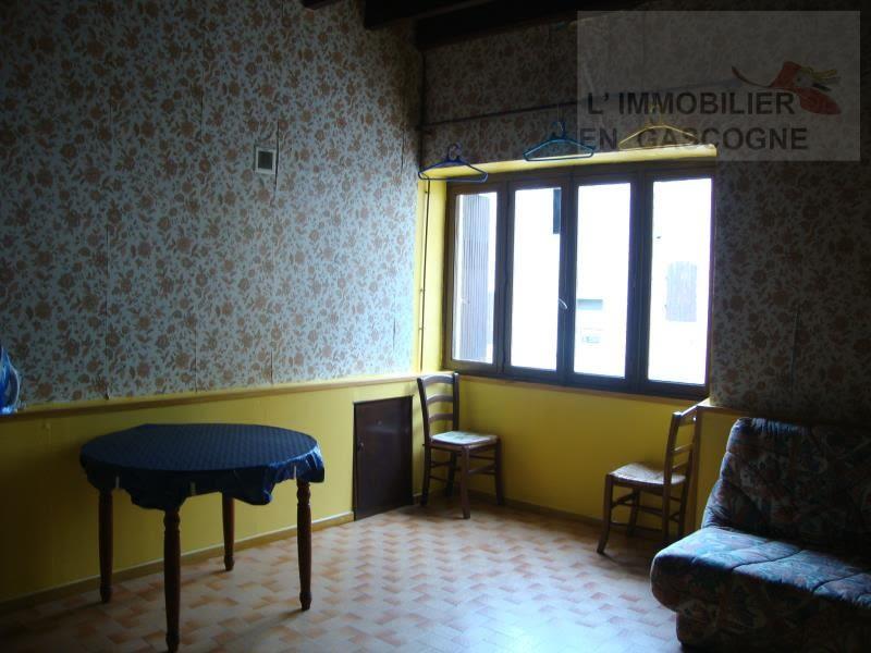 Revenda casa Condom 97000€ - Fotografia 7