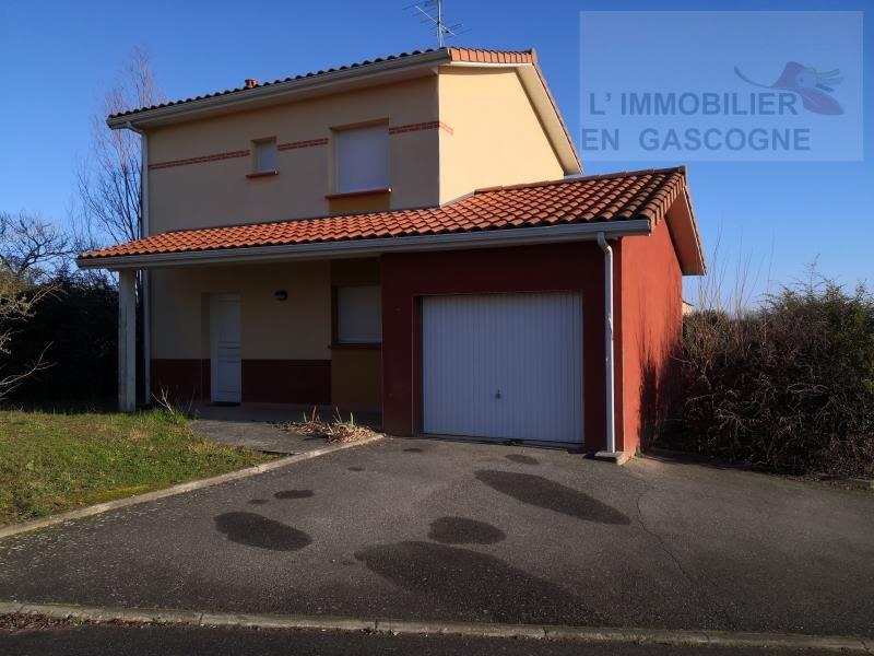 Gimont - 4 pièce(s) - 80 m2