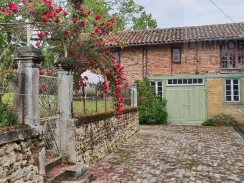 Venta  casa Castelnau magnoac 97200€ - Fotografía 1