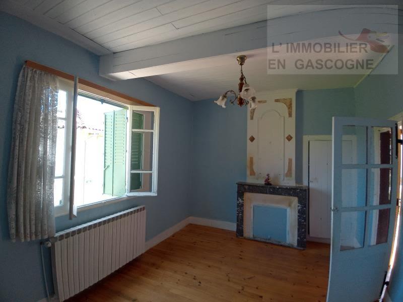 Venta  casa Castelnau magnoac 97200€ - Fotografía 5