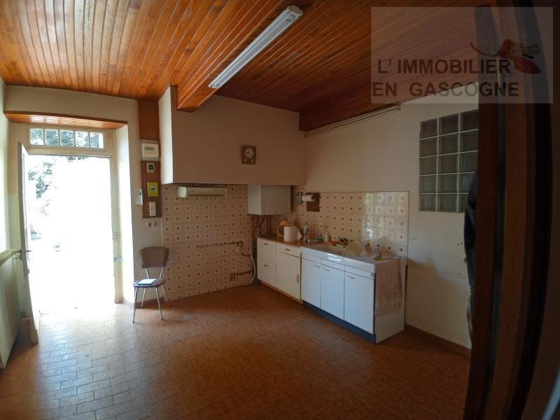 Venta  casa Castelnau magnoac 97200€ - Fotografía 6