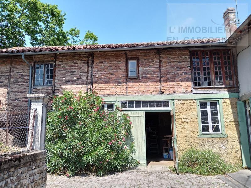 Venta  casa Castelnau magnoac 97200€ - Fotografía 7