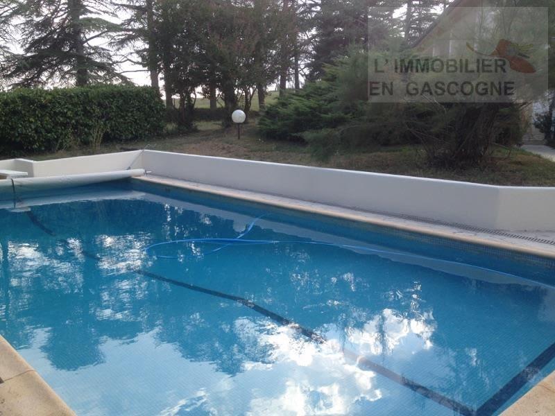 Revenda casa Auch 292300€ - Fotografia 1