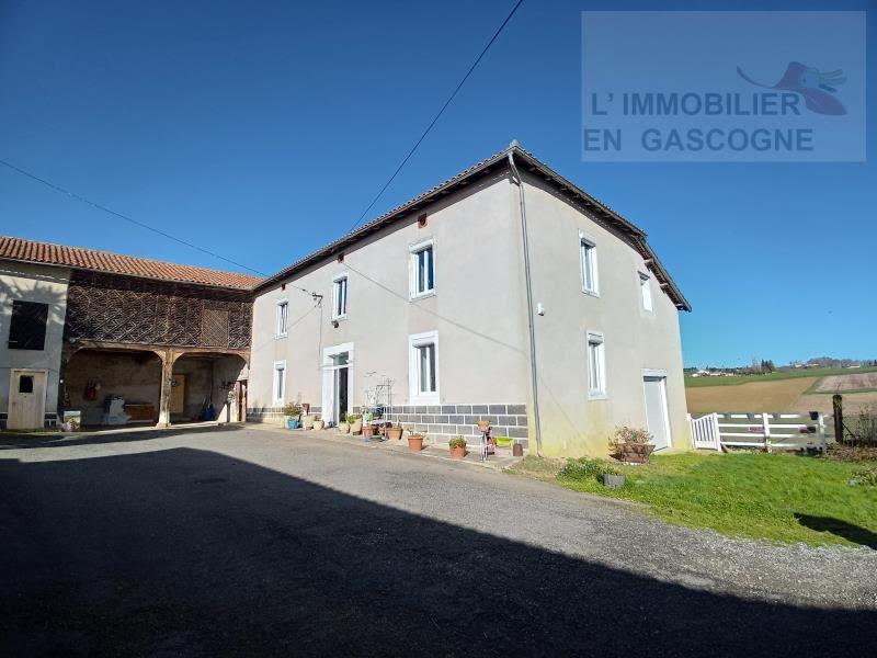 Sale house / villa Trie sur baise 179000€ - Picture 1