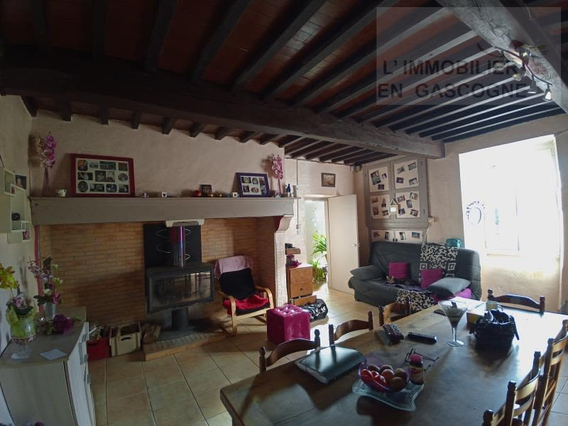 Venta  casa Trie sur baise 184000€ - Fotografía 2