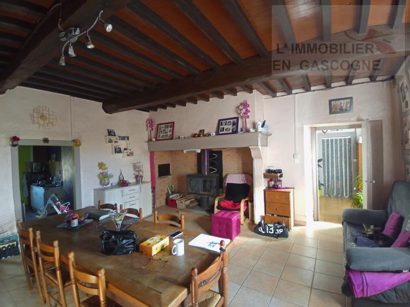 Venta  casa Trie sur baise 184000€ - Fotografía 3