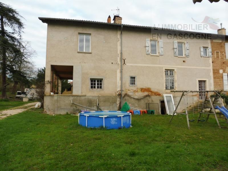 Revenda casa Samatan 176000€ - Fotografia 1