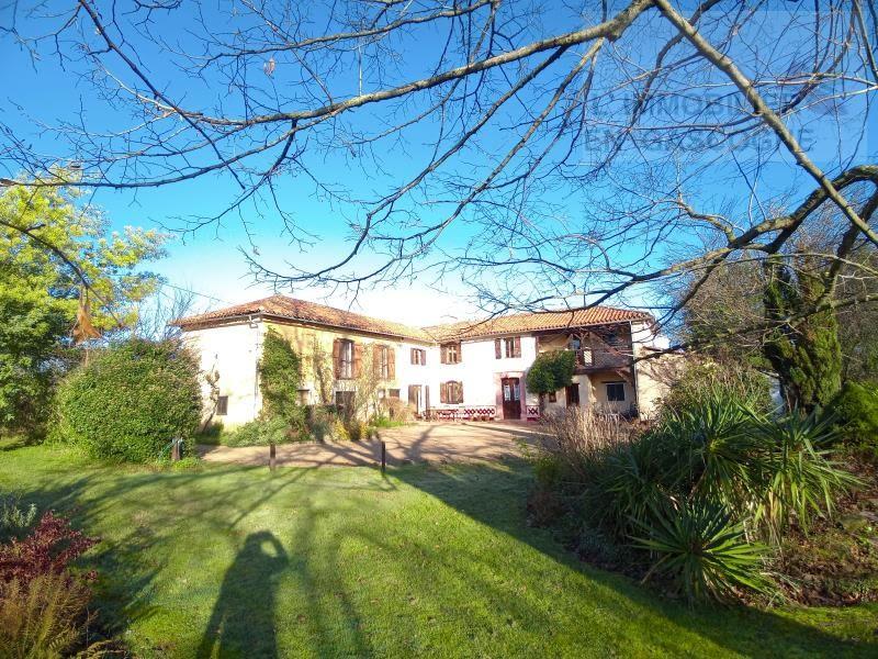 Vendita casa Trie sur baise 249000€ - Fotografia 1