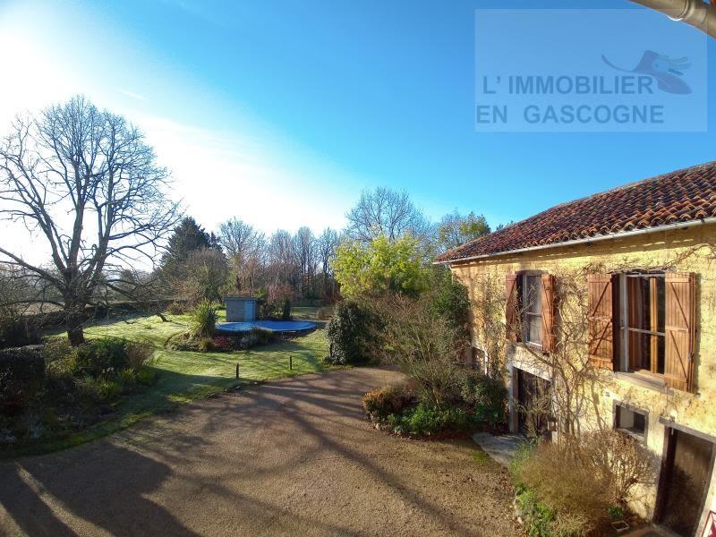 Vendita casa Trie sur baise 249000€ - Fotografia 2
