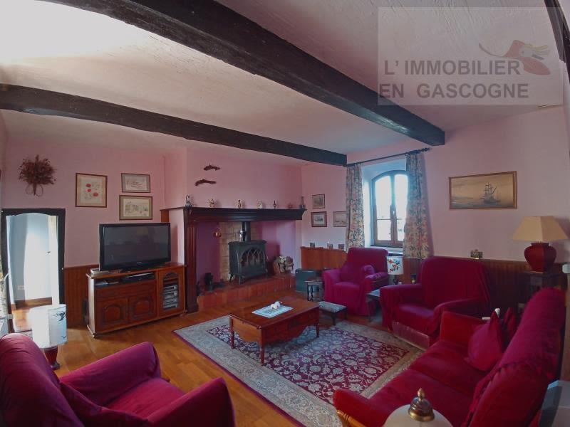 Vendita casa Trie sur baise 249000€ - Fotografia 3