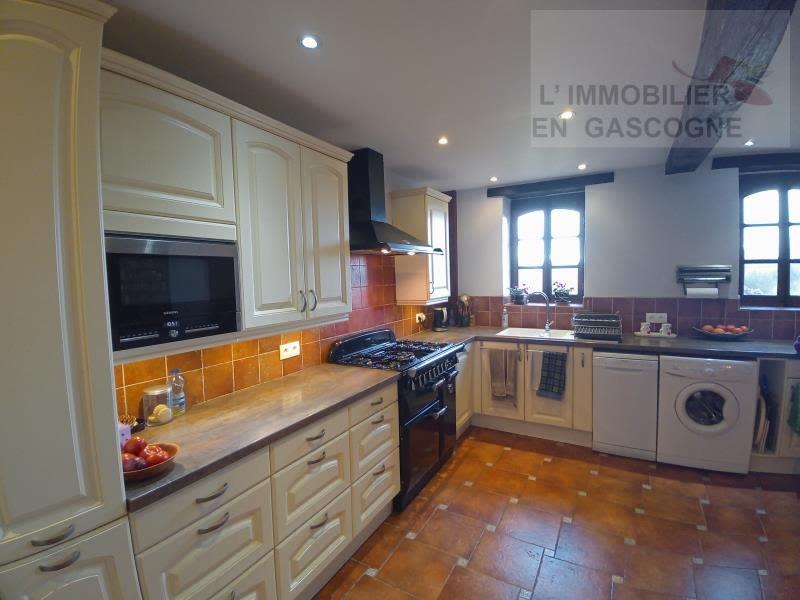 Vendita casa Trie sur baise 249000€ - Fotografia 4