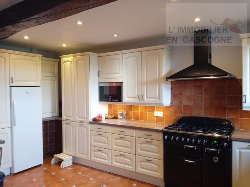 Vendita casa Trie sur baise 249000€ - Fotografia 9