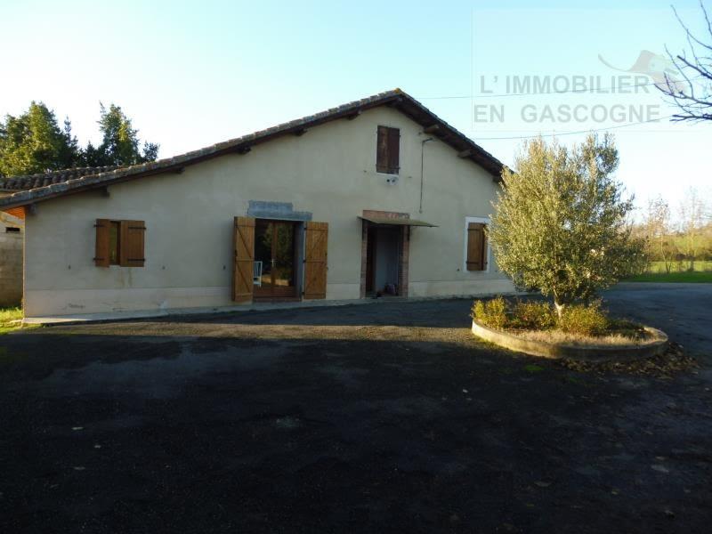 Venta  casa Gimont 190000€ - Fotografía 1