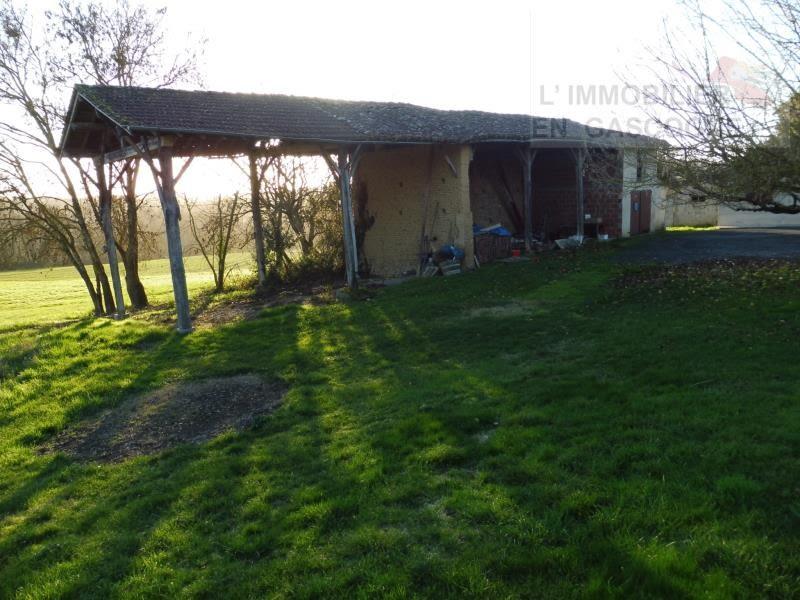 Venta  casa Gimont 190000€ - Fotografía 7