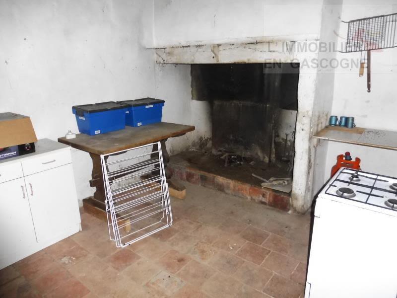 Venta  casa Gimont 190000€ - Fotografía 9