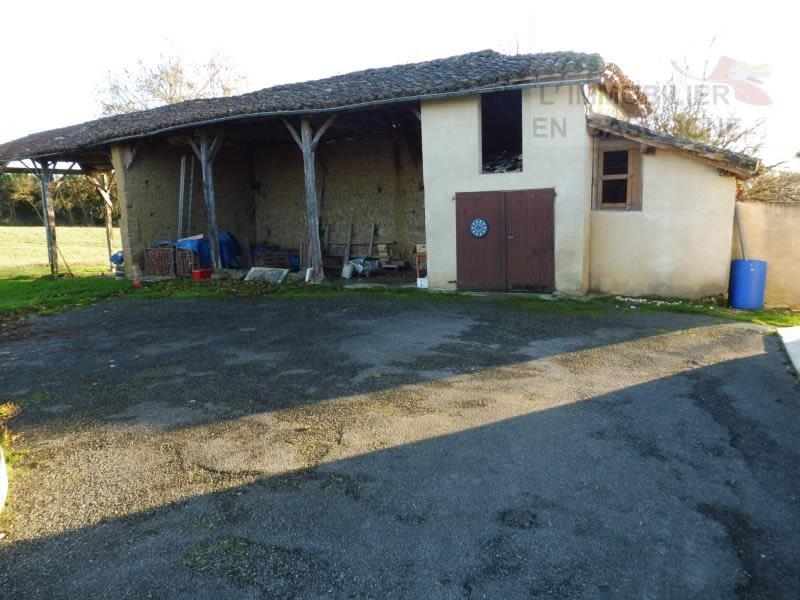 Venta  casa Gimont 190000€ - Fotografía 10