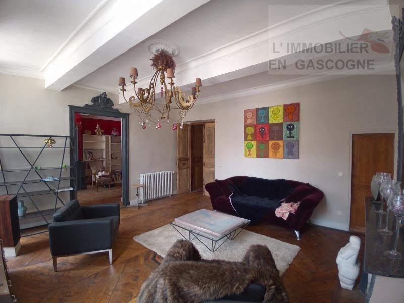 Trie Sur Baise - 6 pièce(s) - 183 m2