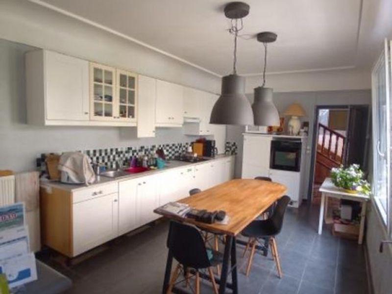 Sale house / villa Trie sur baise 108000€ - Picture 4