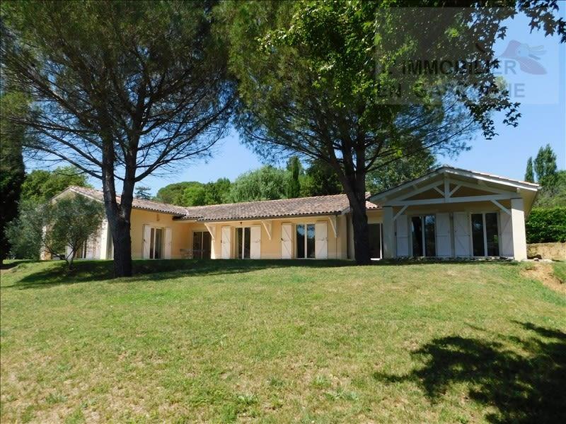 Vendita casa Auch 385000€ - Fotografia 1