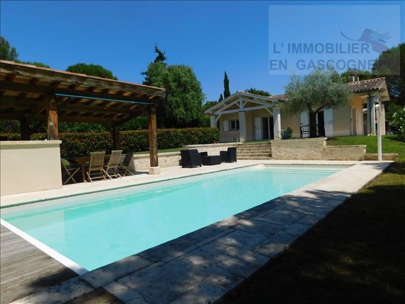 Vendita casa Auch 385000€ - Fotografia 2