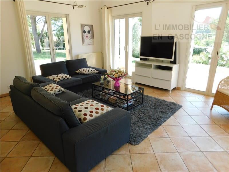 Vendita casa Auch 385000€ - Fotografia 5