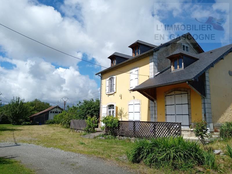 Vendita casa Lannemezan 196000€ - Fotografia 1