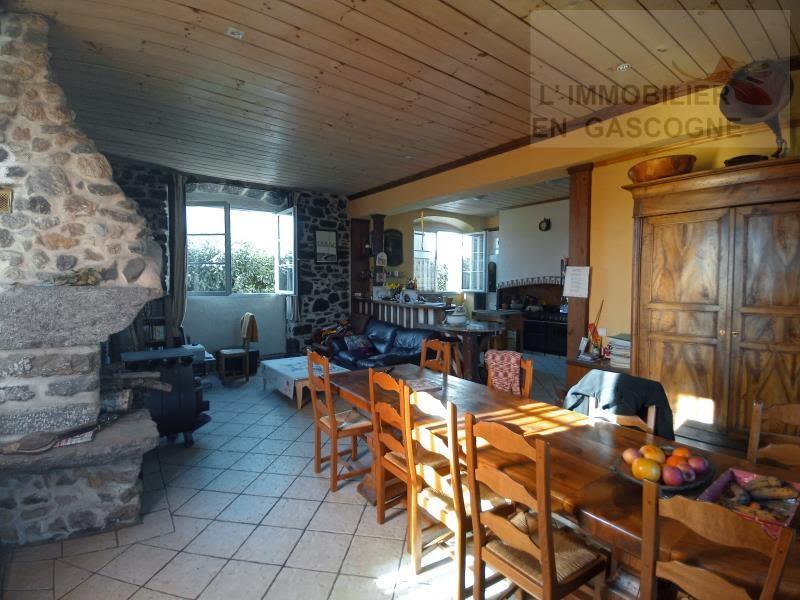 Vendita casa Lannemezan 196000€ - Fotografia 3