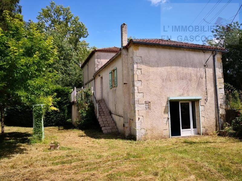 Revenda casa Auch 185000€ - Fotografia 1