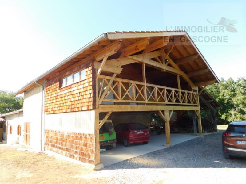 Vendita casa Auch 387000€ - Fotografia 1