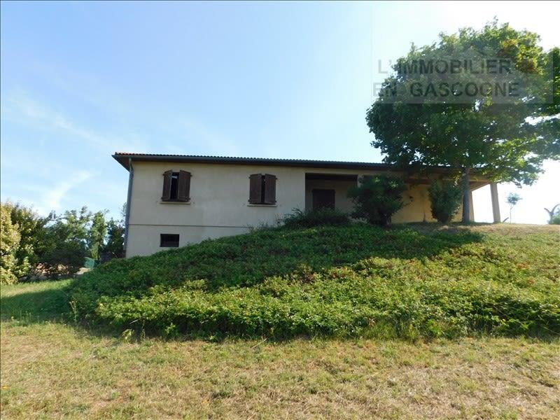 Sale house / villa Auterrive 201400€ - Picture 1