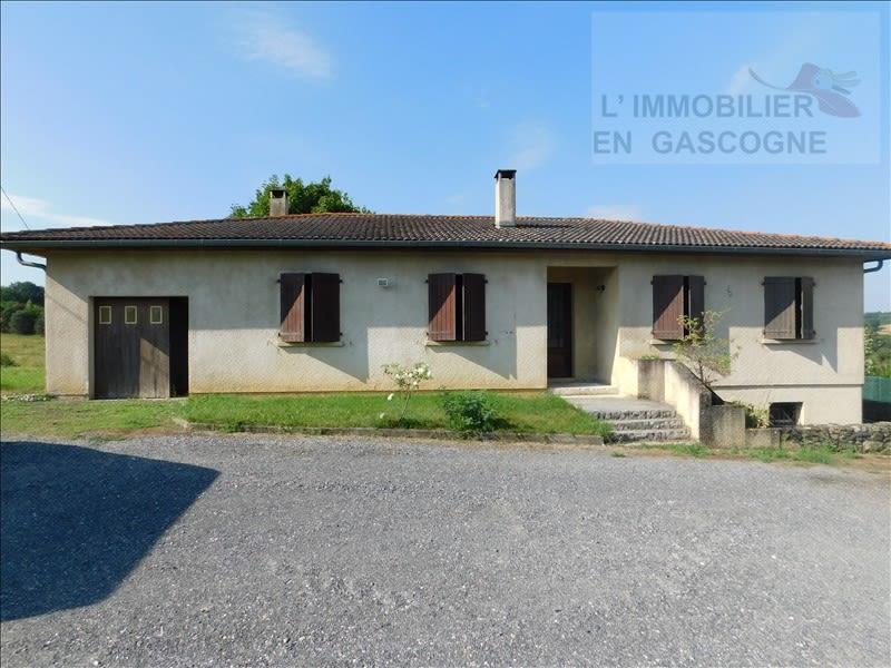 Sale house / villa Auterrive 201400€ - Picture 3