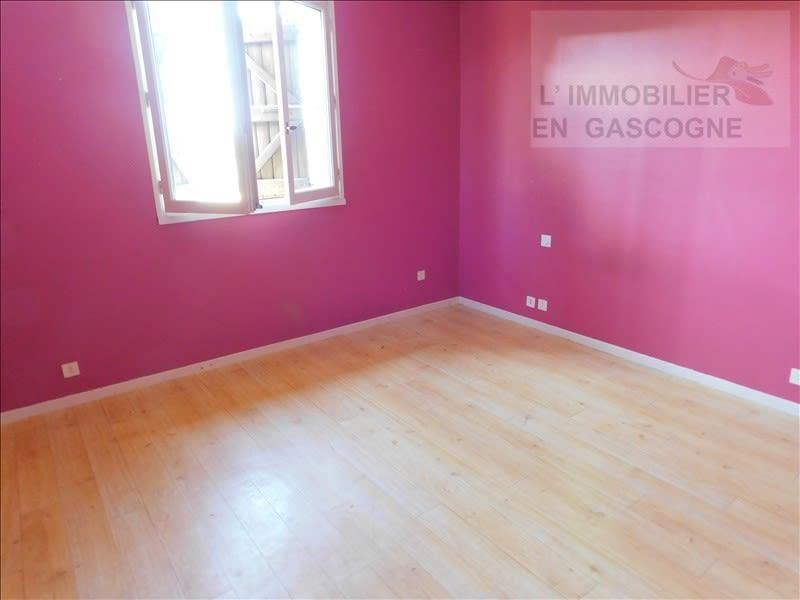 Sale house / villa Auterrive 201400€ - Picture 9