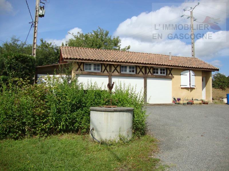 Sale house / villa Seissan 230000€ - Picture 3
