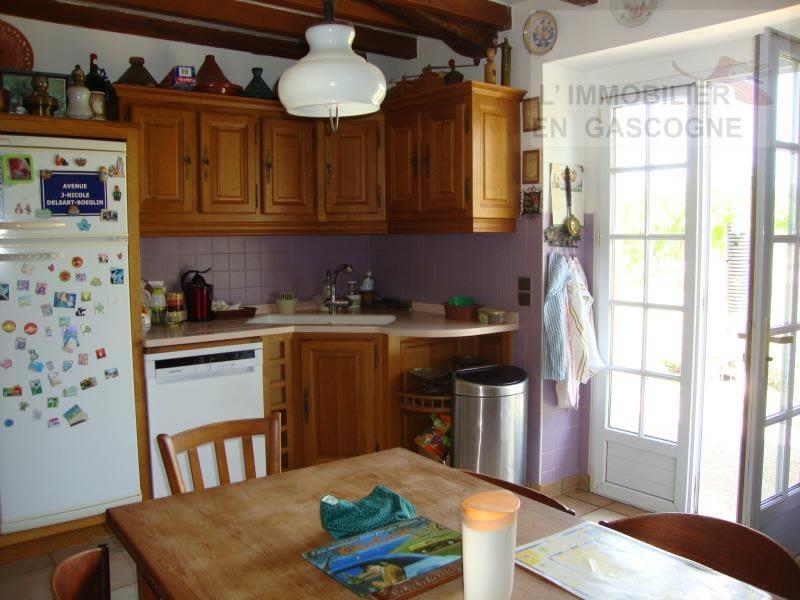 Sale house / villa Seissan 230000€ - Picture 5