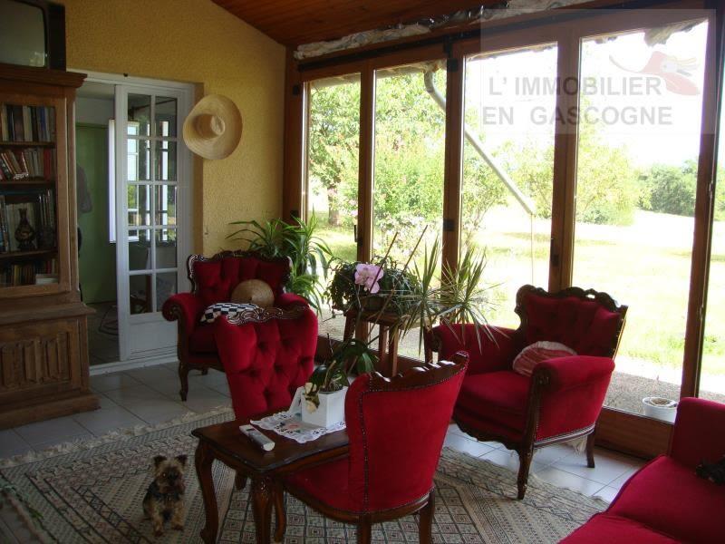 Sale house / villa Seissan 230000€ - Picture 6