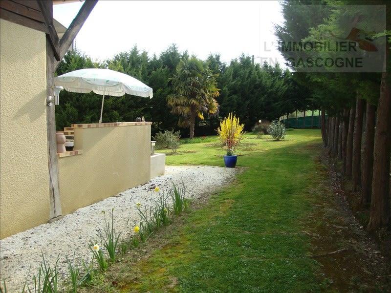 Sale house / villa Roquelaure 225000€ - Picture 2