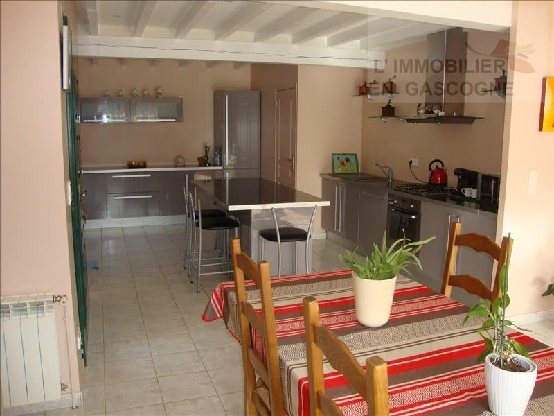 Sale house / villa Roquelaure 225000€ - Picture 3