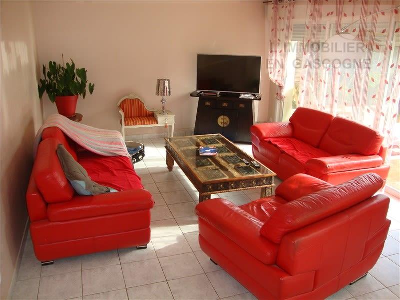 Vendita casa Roquelaure 225000€ - Fotografia 4
