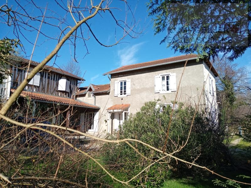 Sale house / villa Trie sur baise 200000€ - Picture 1