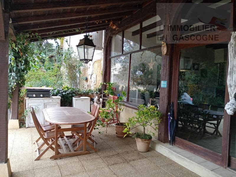 Sale house / villa Trie sur baise 200000€ - Picture 2