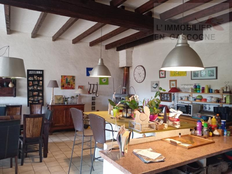 Vendita casa Trie sur baise 200000€ - Fotografia 3