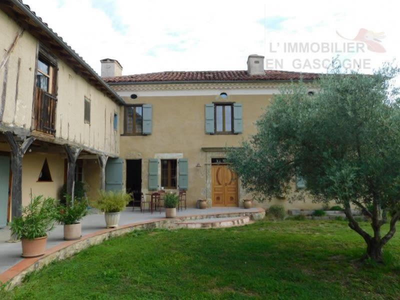Sale house / villa Auch 409000€ - Picture 2