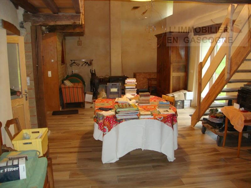 Vendita casa Auch 409000€ - Fotografia 5