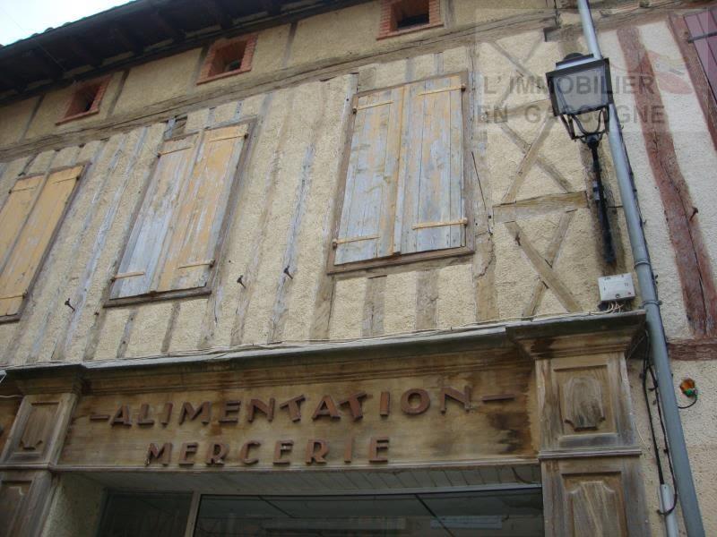 Vendita casa Simorre 70000€ - Fotografia 1