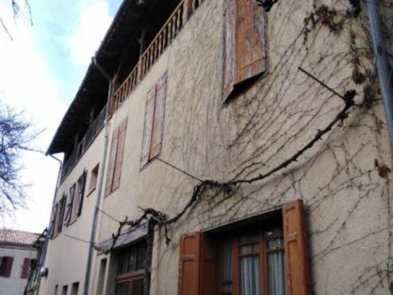 Vendita casa Simorre 70000€ - Fotografia 3