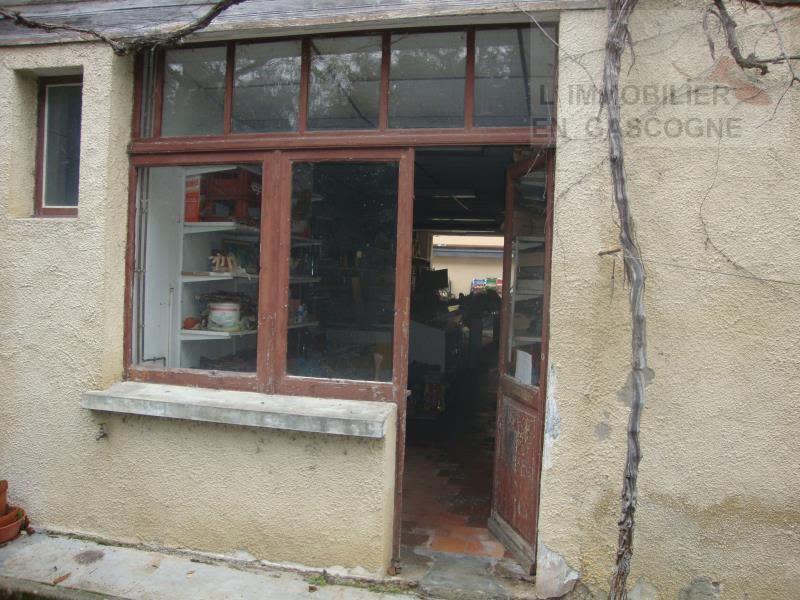 Vendita casa Simorre 70000€ - Fotografia 8