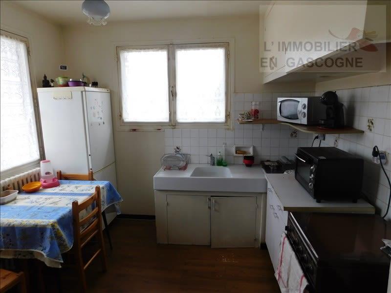 Vendita casa Auch 163000€ - Fotografia 3